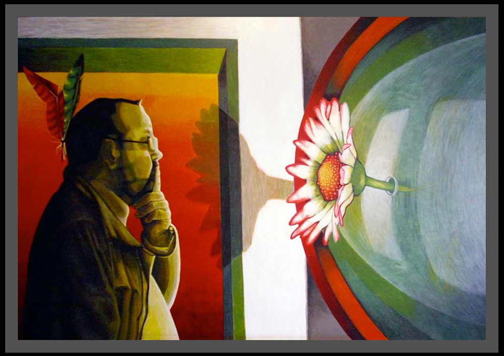 Der Blick ÜberSee (2011)