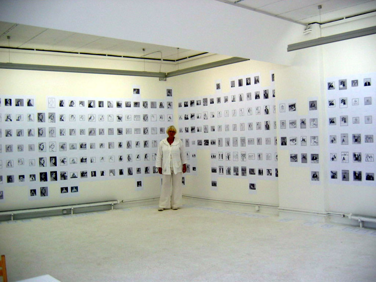 2008: Atelierhof, Yolanda Feindura