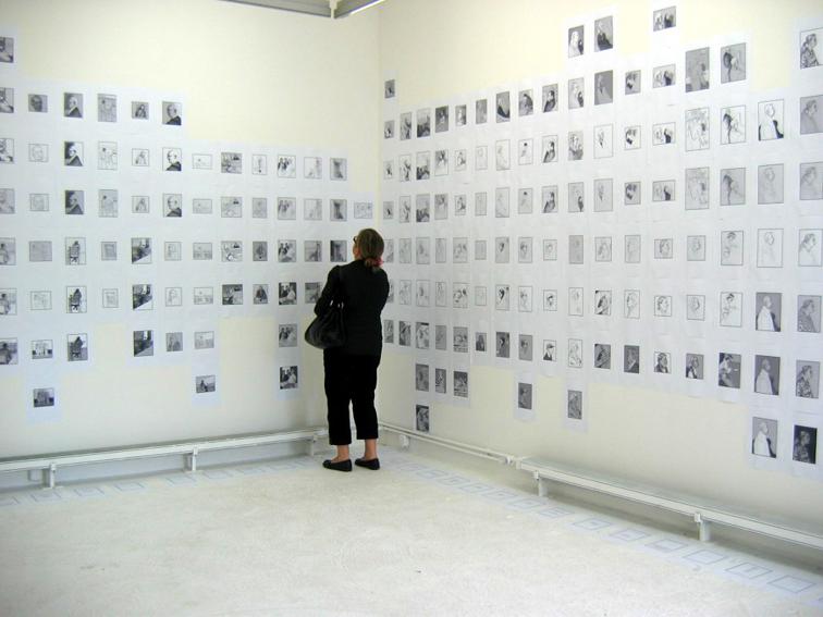 2008: Atelierhof, Bremen