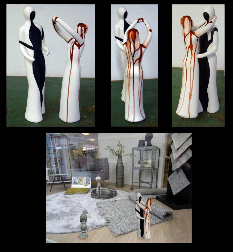 Liebling (2007) von Yolanda Feindura